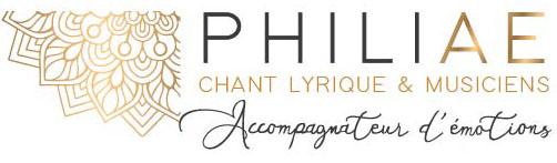 PHILIAE - Chant lyrique & musiciens